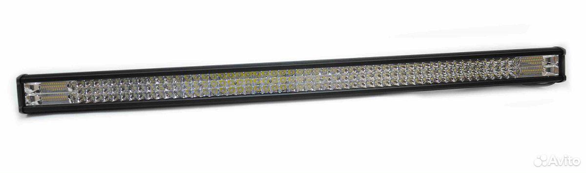 Светодиодная балка lightway 612W 110см (гарантия 3  89502167216 купить 1