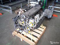 Двигатель тойота Toyota 1az-fse