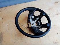 Рулевое колесо крайслер пацифика