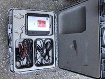 Автомобильный сканер texa Navigator TXT IDC4 тэкса