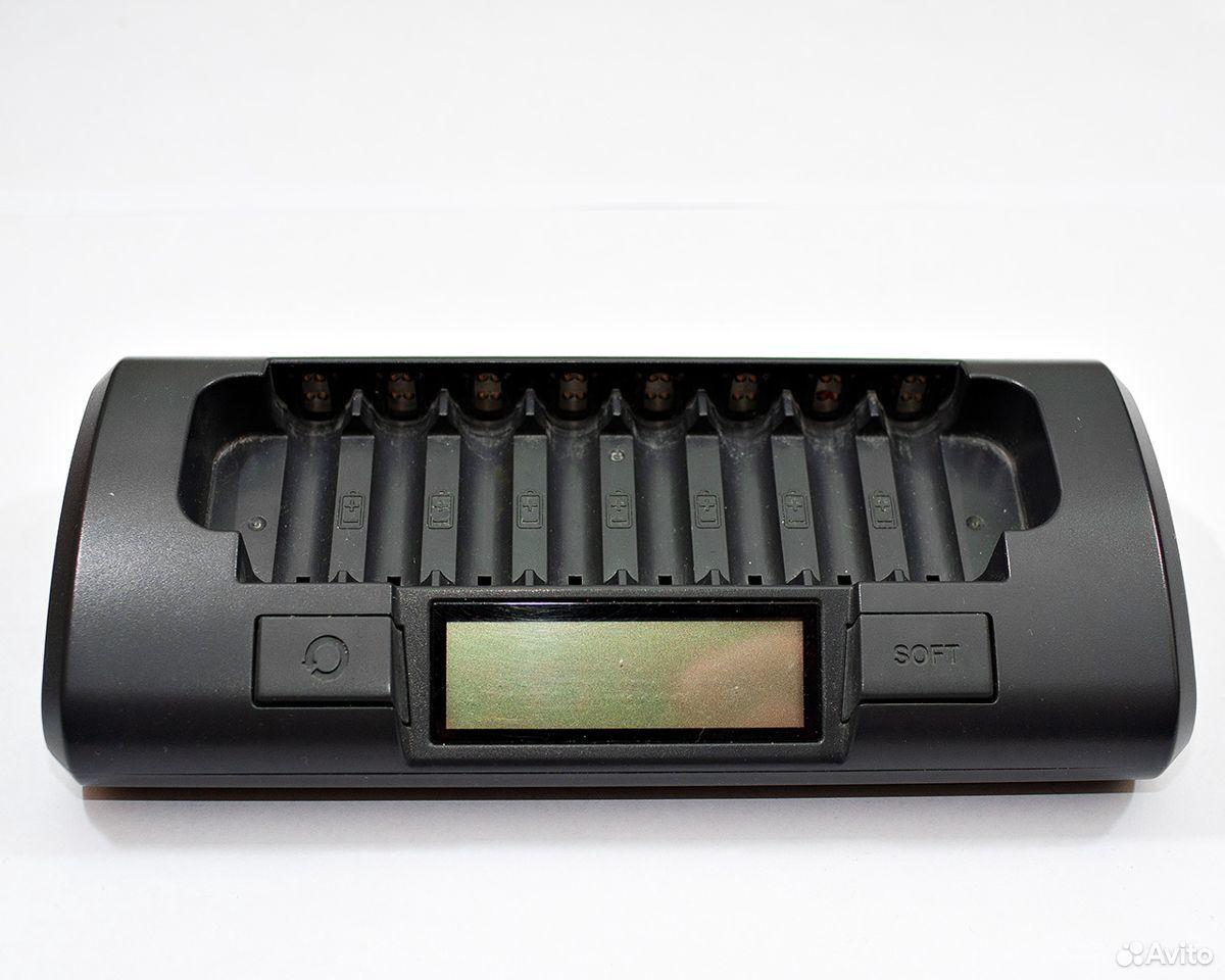 Зарядное устройство maha powerex MH-C800S  89058397026 купить 1