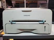 Лазерный принтер в отличном состоянии
