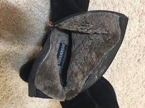 Ботильоны ботинки сапожки — Одежда, обувь, аксессуары в Самаре