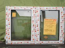 Окна Пластиковые б/у 1118х802 мм
