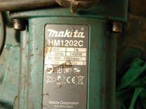 Макита HM1202C