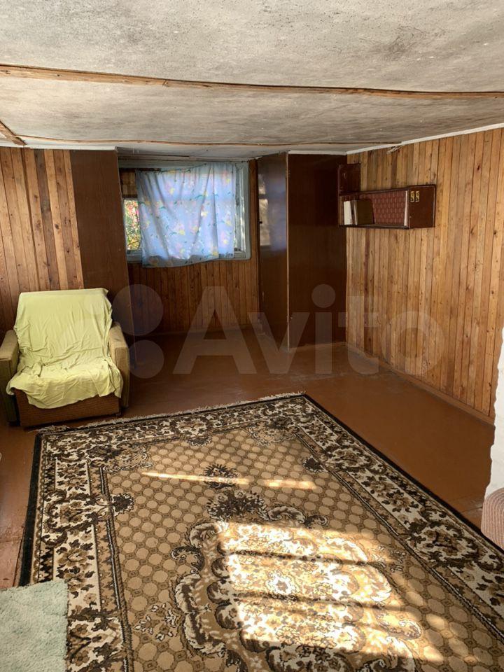 Дача 45 м² на участке 4 сот.  89531316410 купить 9