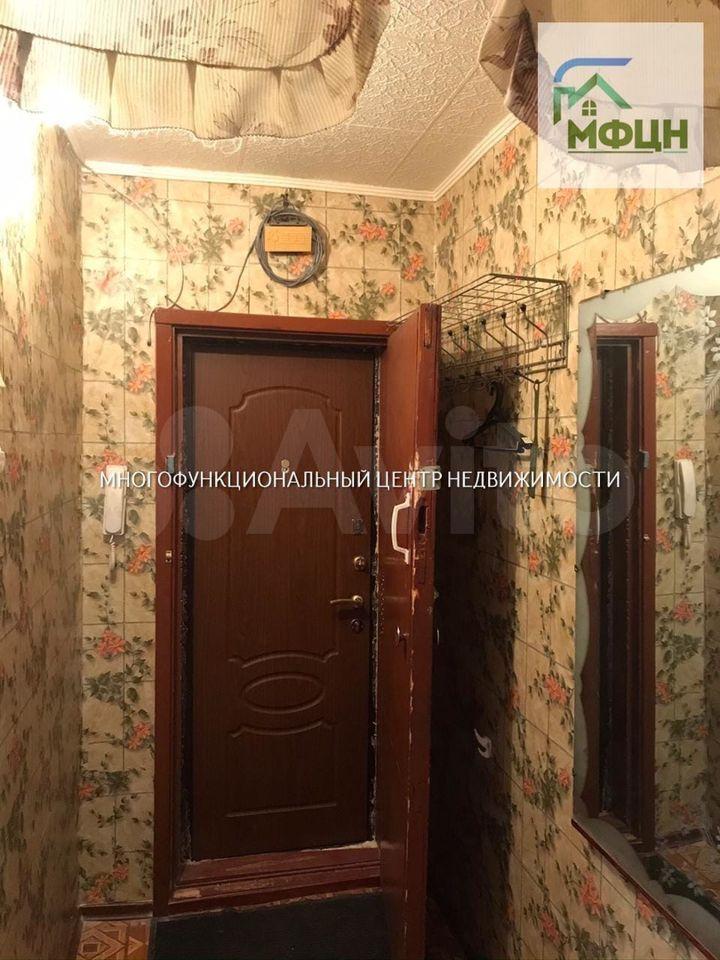 1-к квартира, 34 м², 2/5 эт.  88142777888 купить 6