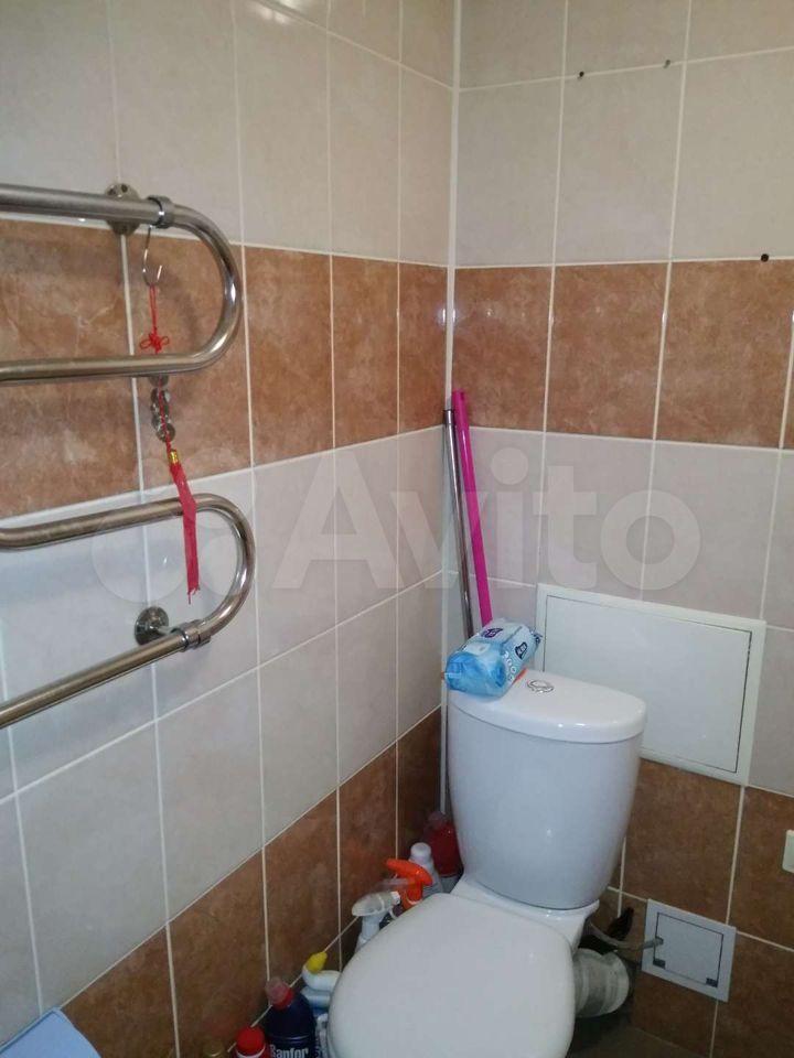 1-к квартира, 30 м², 5/5 эт.  89927004438 купить 7