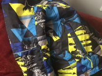 Горнолыжный костюм куртка комбинезон