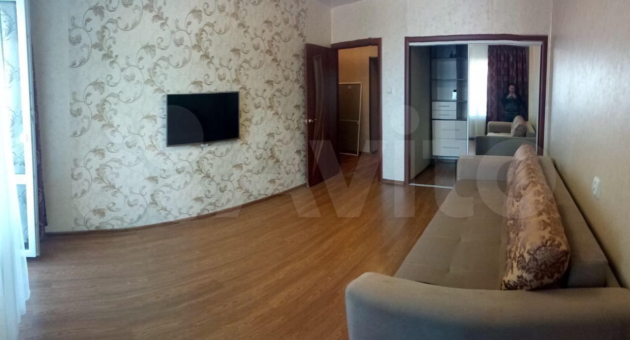 1-к квартира, 35 м², 9/9 эт.