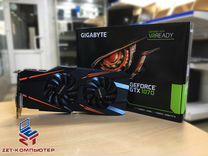 Видеокарта Gigabyte GTX 1070 WF OC в рассрочку