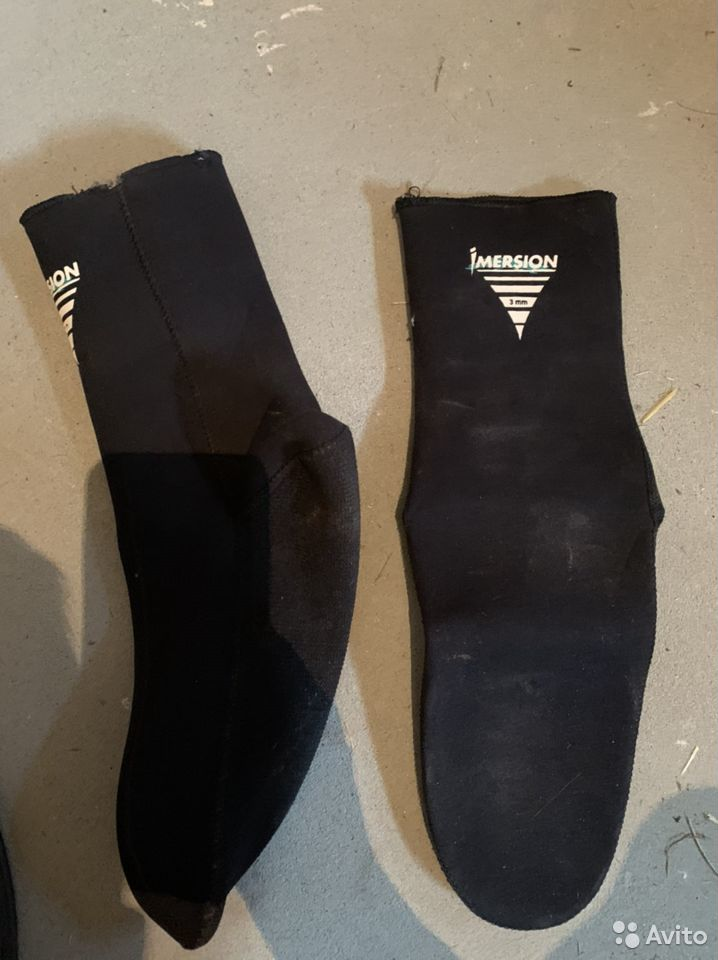 Гидрокостюм, ласты, носки, нож  89208555333 купить 2