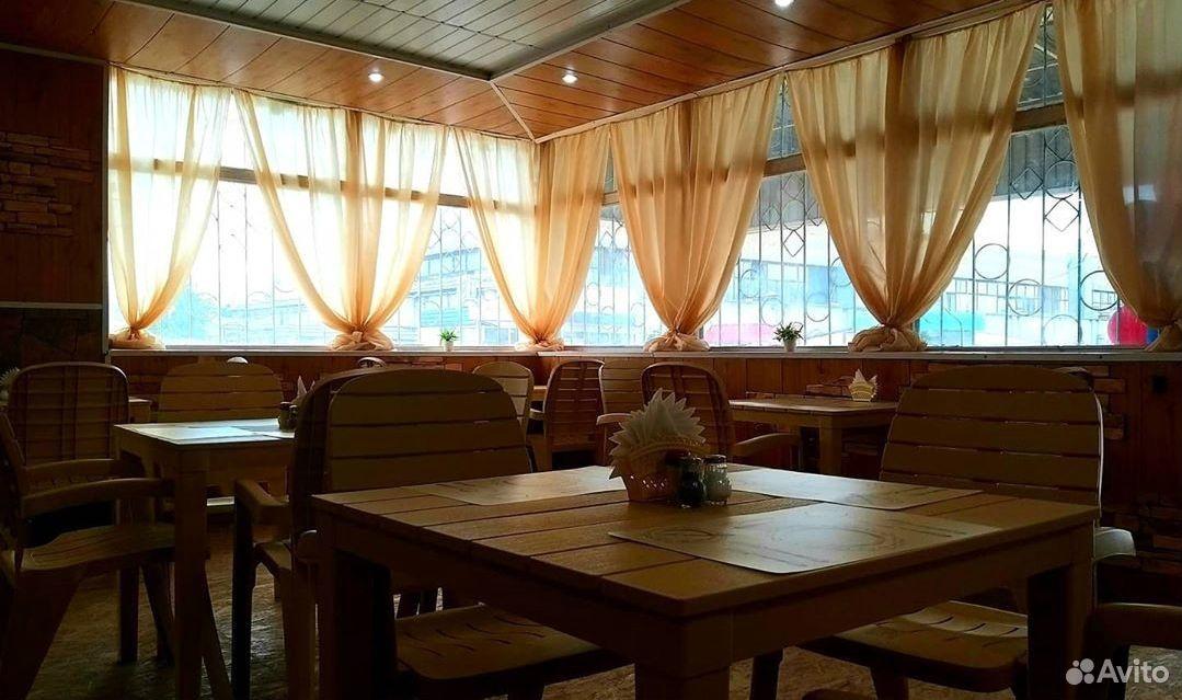 Продам действующее кафе в центре Ульяновска  89648588855 купить 5