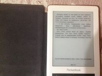 Pocketbook 622 на запчасти