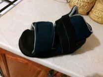Ортопедическая обувь. Барука