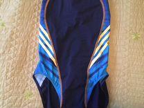 Купальник спортивный adidas новый размер UK 38