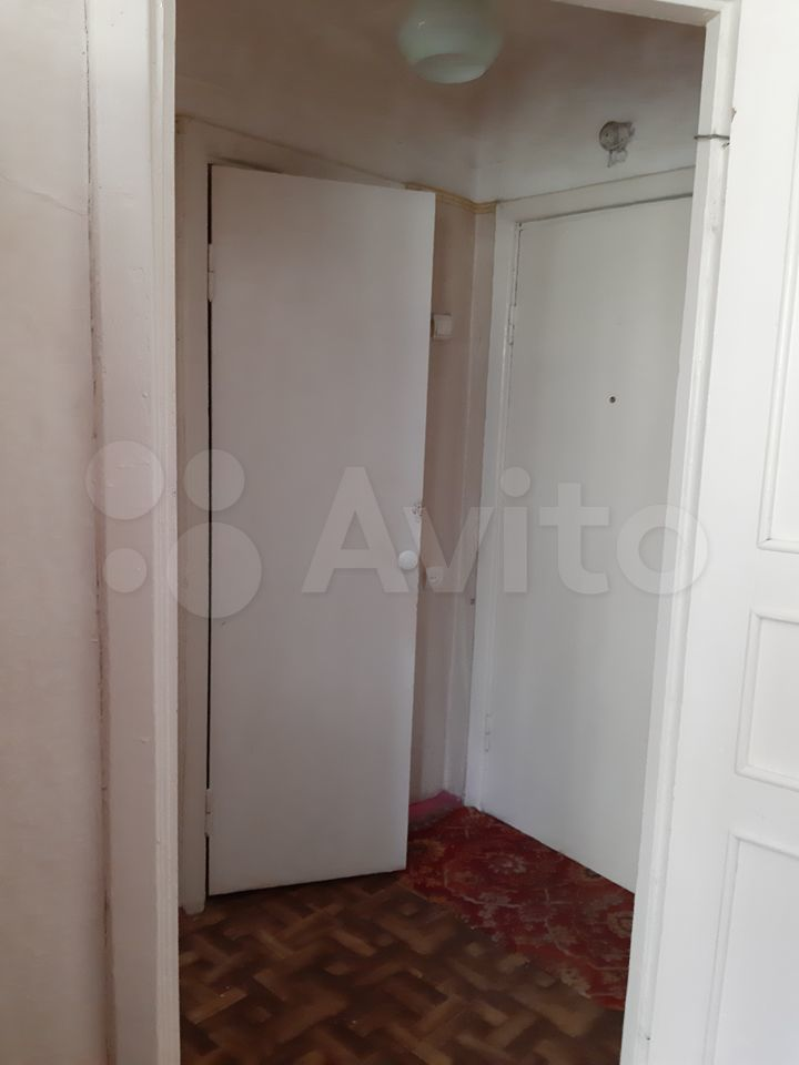 1-к квартира, 22 м², 5/5 эт.  89805400460 купить 6