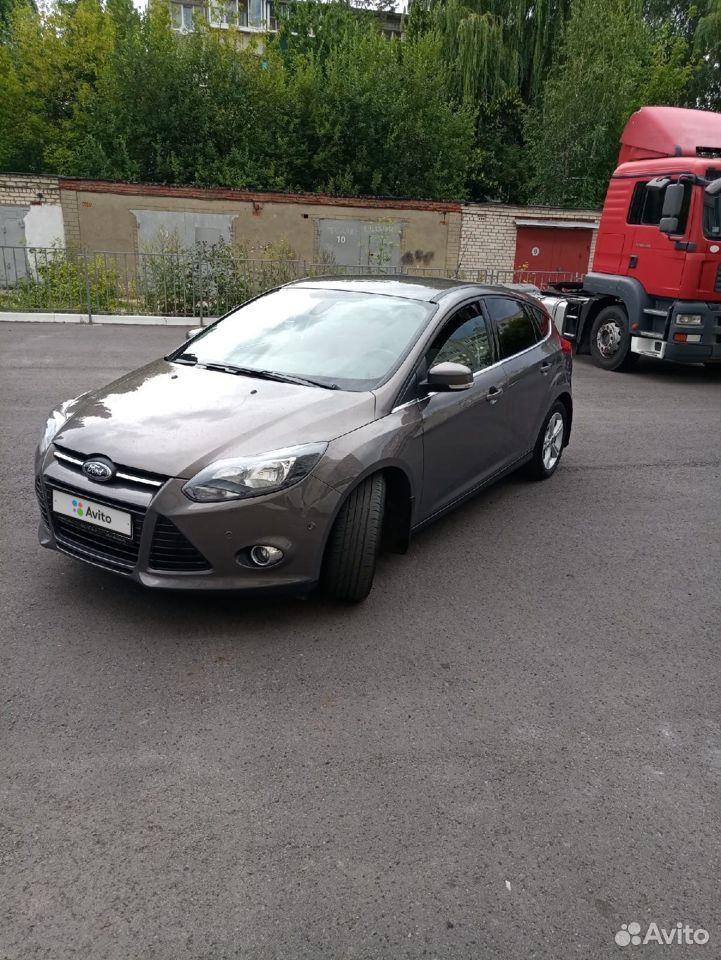 Ford Focus, 2013  89038704713 купить 1