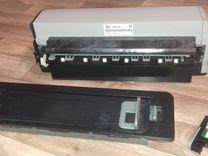 Широкоформатный А3 принтер HP Officejet Pro K8600