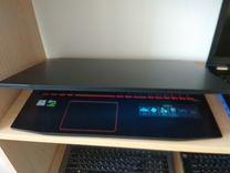 Acer Nitro-5,новый гарантия 6 мес, рассрочка