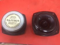 Пищалки для концертных колонок magnetikum tw450 и