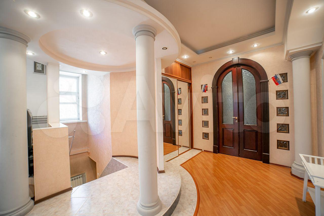 Дом 322.9 м² на участке 10 сот.  89627877047 купить 8