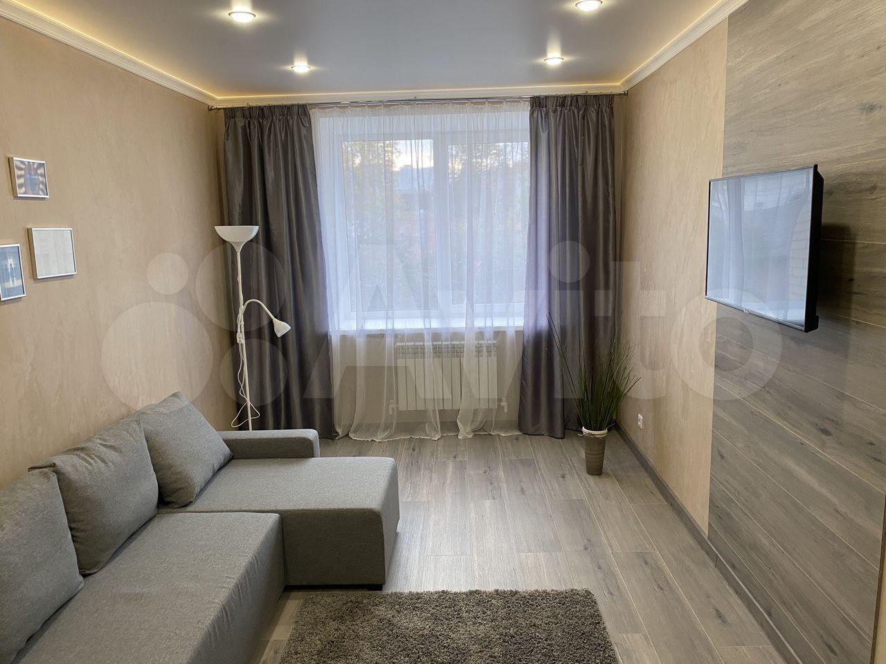 1-к квартира, 51 м², 2/3 эт.  89092547384 купить 1