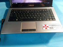 Ноутбук asus A43S