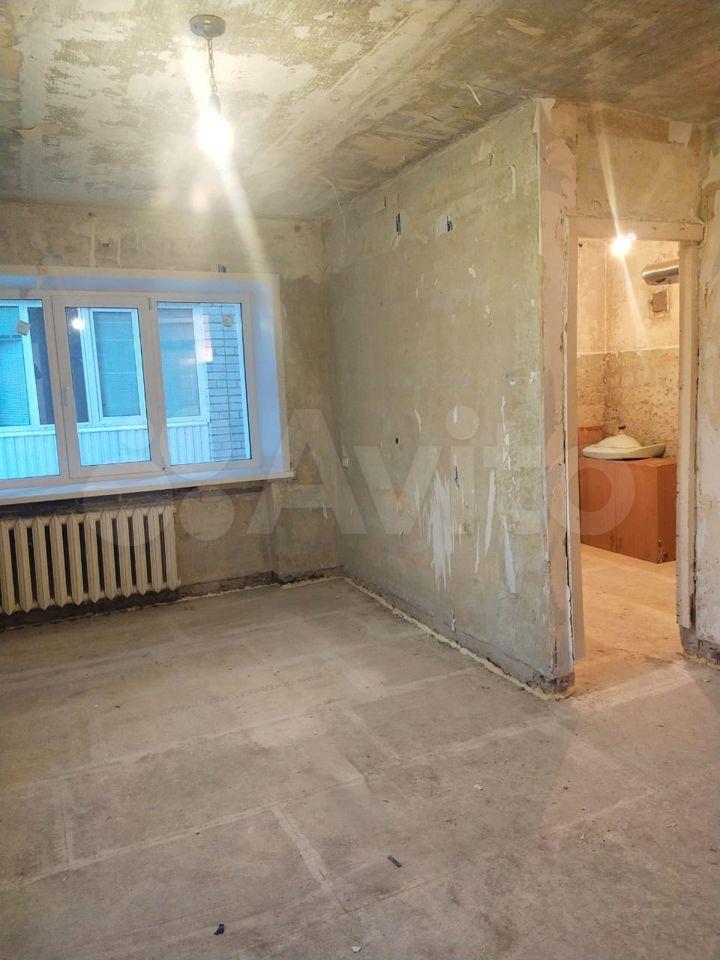 1-rums-lägenhet 31 m2, 2/5 golvet.  89876336341 köp 5