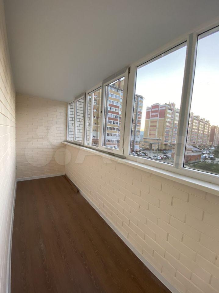 1-к квартира, 46 м², 3/9 эт.  89278832888 купить 7