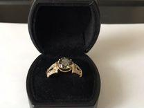 Перстень золотой
