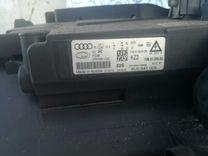 Audi Q3 Фара левая