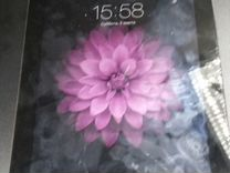 iPad 2 A1396, трещины тачскрина
