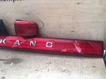Фонарь задний Nissan Elgrand 51