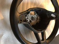 Рулевое колесо Октавия А7 — Запчасти и аксессуары в Рязани