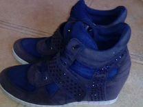 Ботинки — Одежда, обувь, аксессуары в Геленджике