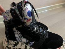 Кеды ruve — Одежда, обувь, аксессуары в Новосибирске