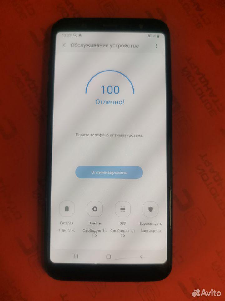 Samsung A6 Plus 2018 3/32 (центр)  89093911989 купить 5