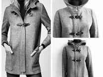 Эксклюзивное пальто Massimo Dutti
