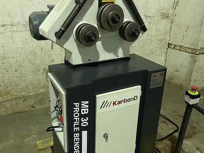 Профилегибочный станок Karbend MB 30
