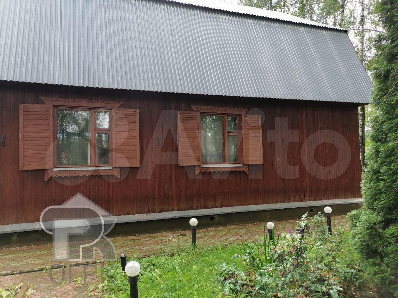Дом 150 м² на участке 12 сот.  89268988453 купить 10