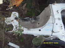 Четверть передняя правая Astra G 1998-2005 Астра