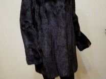 Шикарный норковый полушубок из аукционной дорогой — Одежда, обувь, аксессуары в Краснодаре