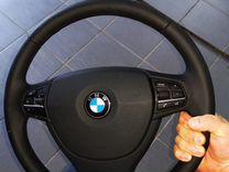 Руль BMW 7 F01/F02. Оригинал