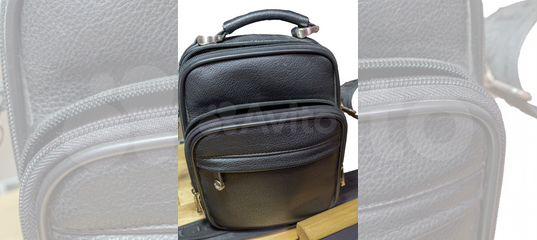 8175516100dc Мужская сумка на плечо купить в Республике Татарстан на Avito — Объявления  на сайте Авито