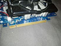 Видеокарта: GT240 512 Mb