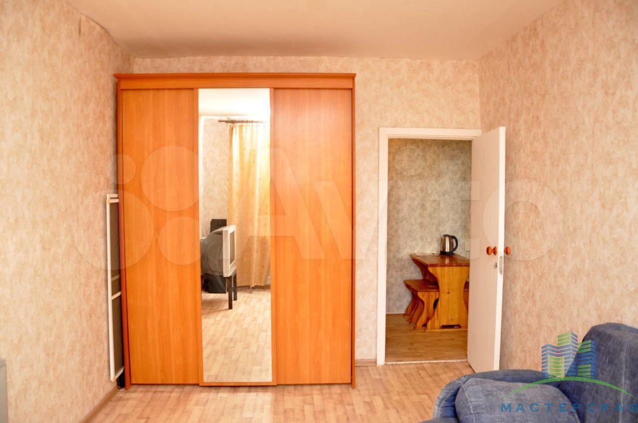 2-к квартира, 38.5 м², 9/9 эт.  89269347444 купить 1