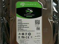 Жесткий диск Seagate Barracuda 500 Gb