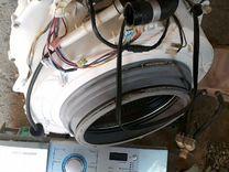 Запчасти к стиральной машине LG — Бытовая техника в Геленджике