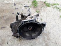 МКПП Форд Мондео 4 1.6